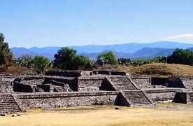 Latin America Mexico Teotihuacan - 24.jp