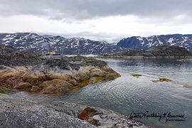8-17-16 Bernstorfs Isfjord - Skoldungen