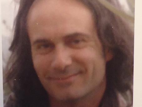 Dr Dimitris J Panagopoulos