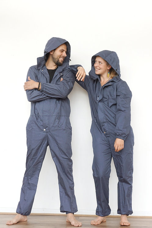 Boiler Suit, EMF protection