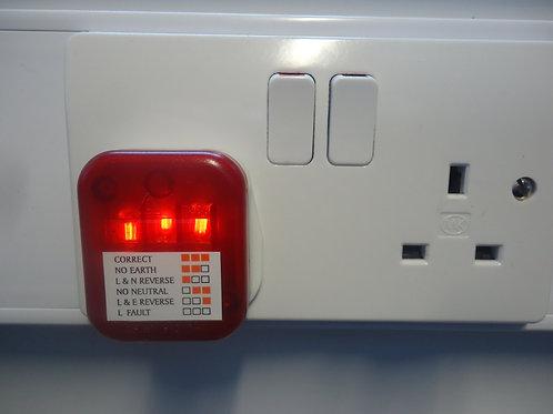13A Socket tester