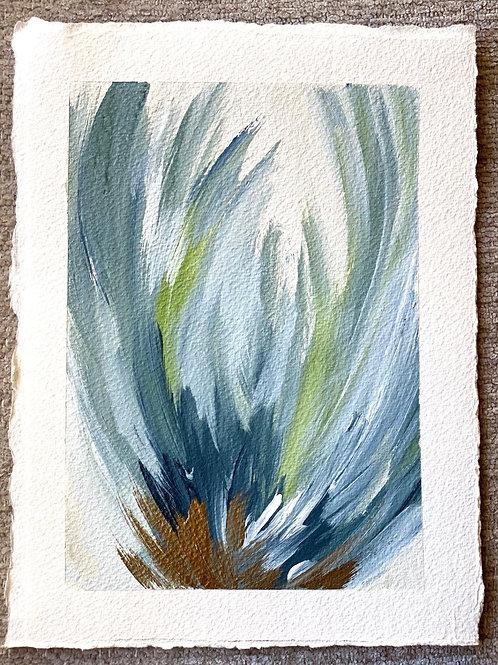 "Bloom 1 (8x10"")"