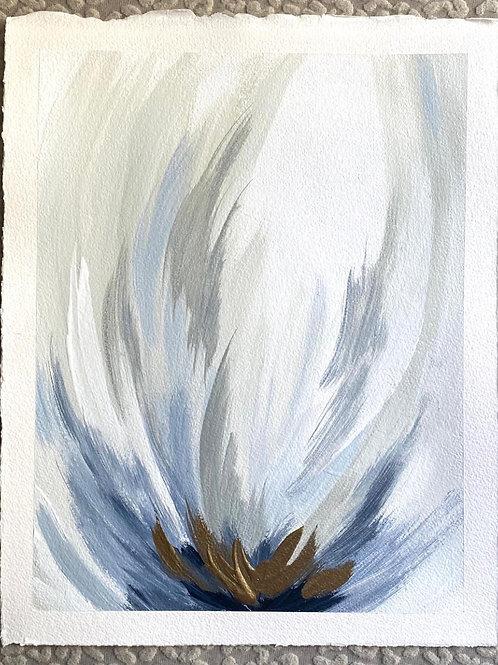 "Bloom 2 (14x18"")"