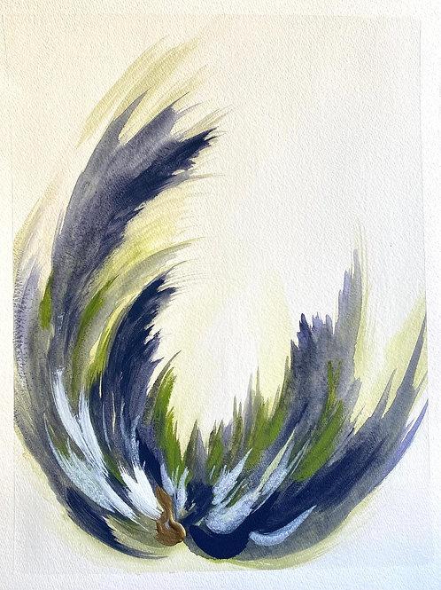 "Bloom 1 (16x20"")"