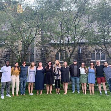 Pittsburgh Fellows