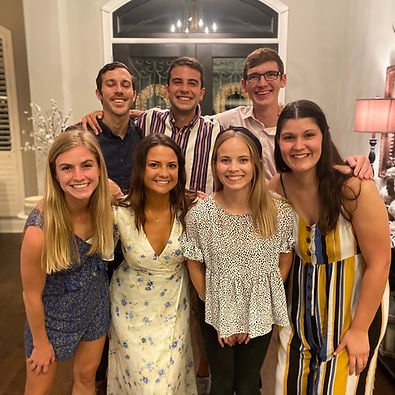 Gainesville Fellows