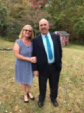Debbie Vetromile receives 2020 Greenwich Hero Award