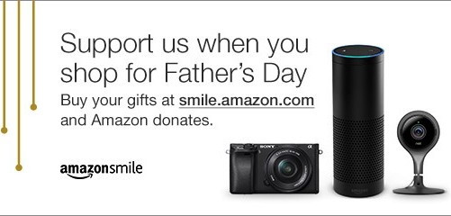 Support TAG when you shop for Fathers Day