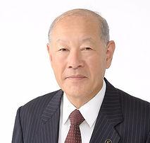 Dr Yatsui president of OSA
