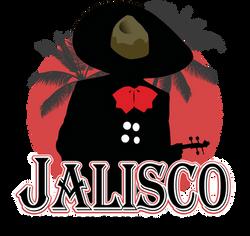 Jalisco Crozet