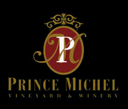 Prince Michel Winery