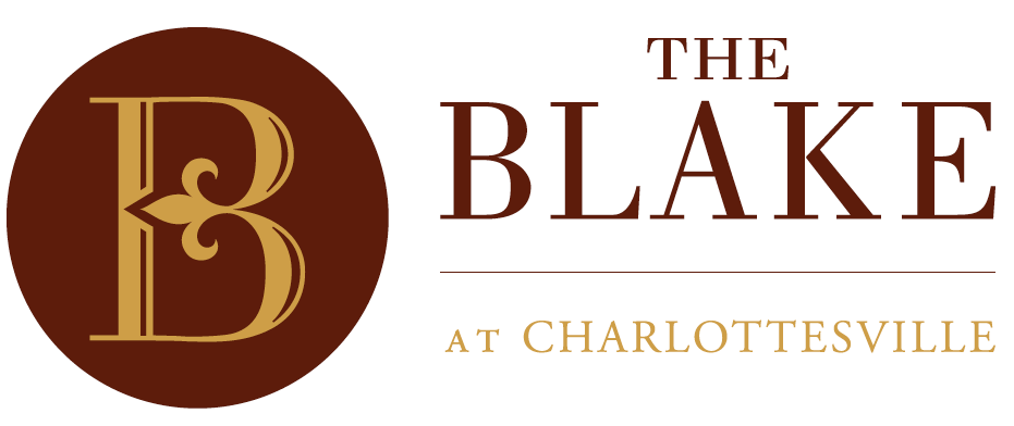The Blake of Charlottesville