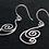 Thumbnail: Demi Dangle Earrings