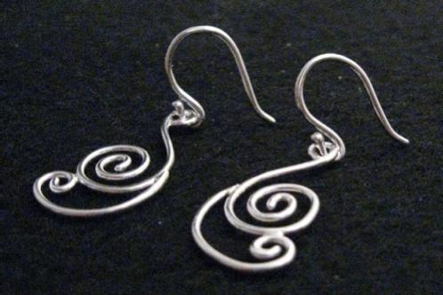 Demi Dangle Earrings