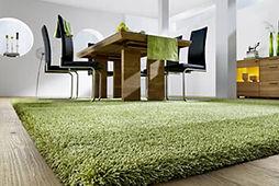 Bodenbeläge - Teppichboden