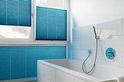 Sicht- und Sonnenschutz - Plissees