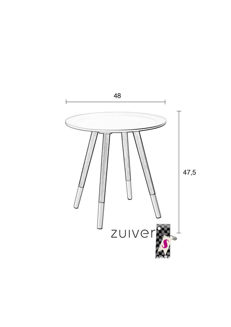 Zuiver_Two-Tone-side-table_stiegler-wohnkultur5
