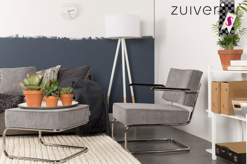 Zuiver_Ridge-Rib-Lounge-Chair-Hocker_stiegler-wohnkultur14