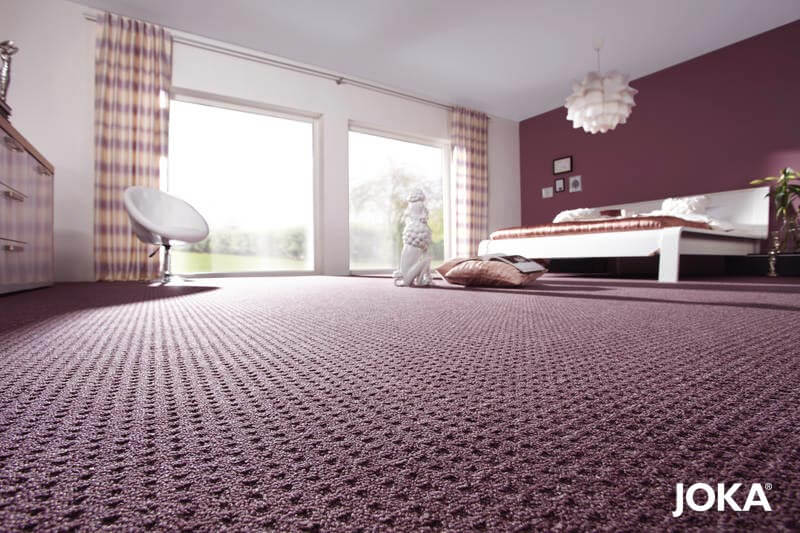 JOKA Teppichboden Select -- Stiegler Wohnkultur