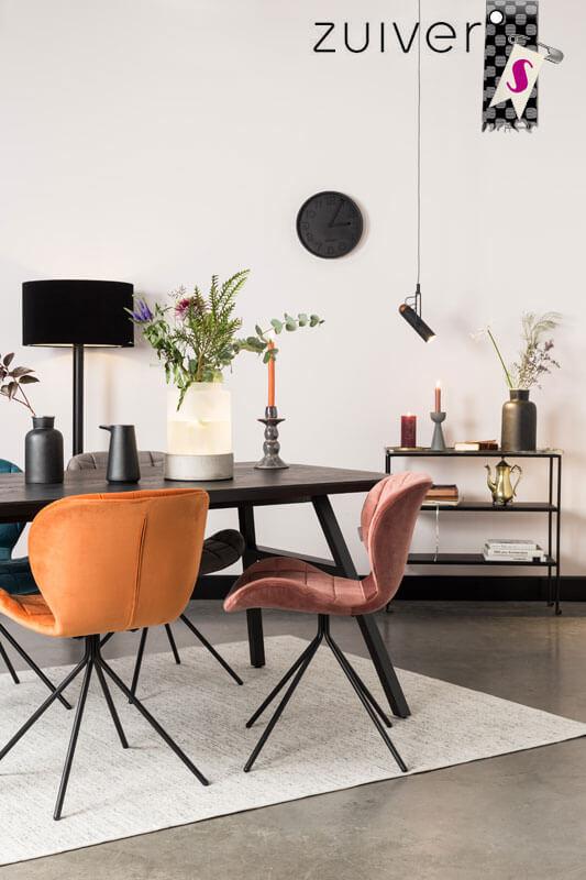 Zuiver_OMG-Velvet-Chair_stiegler-wohnkultur3