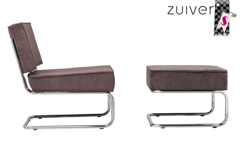 Zuiver_Ridge-Rib-Lounge-Chair-Hocker_stiegler-wohnkultur4