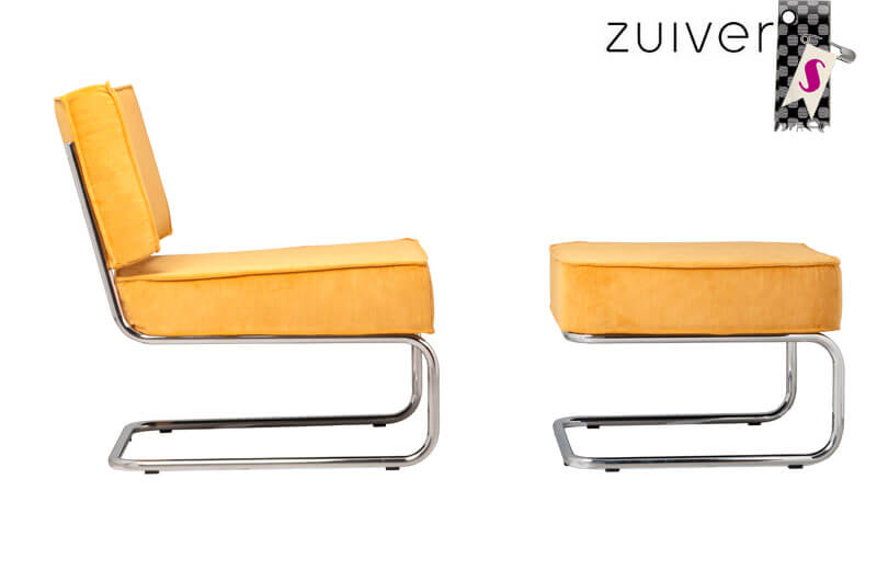 Zuiver_Ridge-Rib-Lounge-Chair-Hocker_stiegler-wohnkultur2