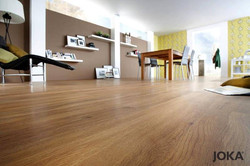 JOKA Vinyl Designboden Classic Pur -- Stiegler Wohnkultur