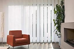 Sicht- und Sonnenschutz - Lamellenanlagen