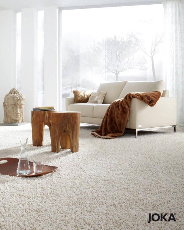 JOKA Teppichboden Cotton 02 -- Stiegler Wohnkultur