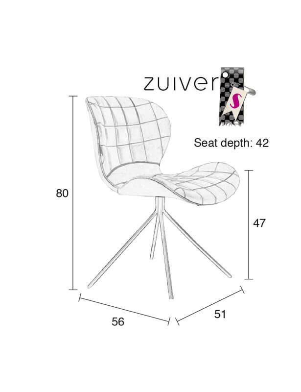 Zuiver_OMG-Velvet-Chair_stiegler-wohnkultur6