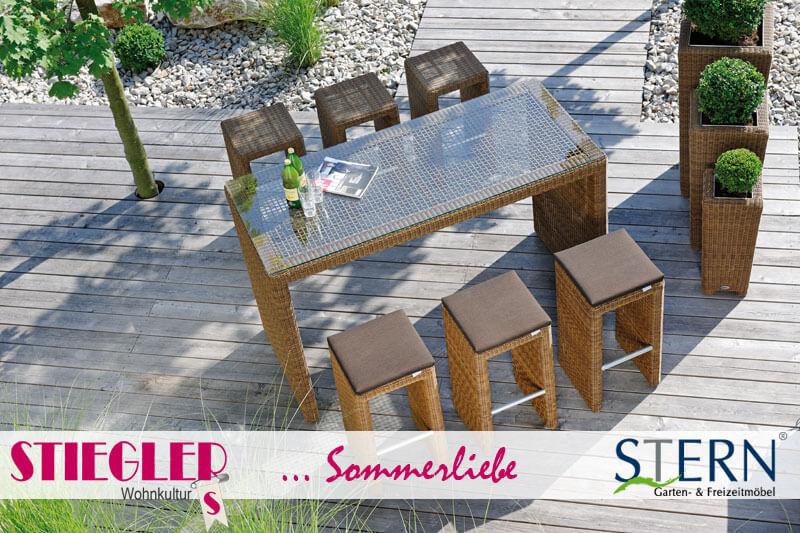 Stiegler-Wohnkultur-Stern-Hocker-Nelson-Aluminium-Geflecht-camel_09