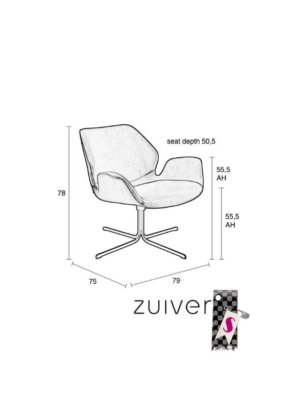 Zuiver_Nikki-Lounge-Chair_stiegler-wohnkultur7