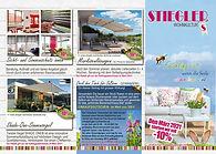 Frühlingsrabatte 2021 bei Stiegler Wohnkultur in Füssen