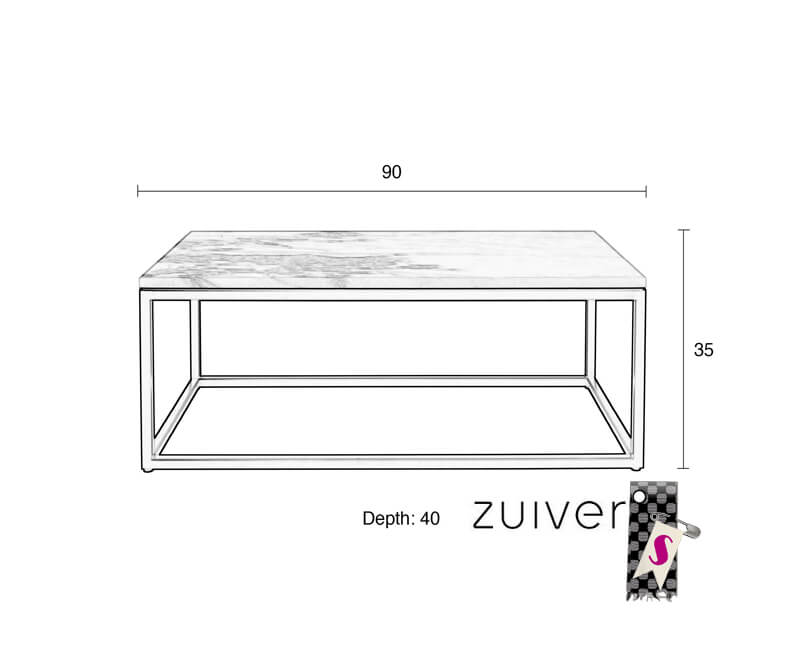 Zuiver_Marble-Power-side-table_stiegler-wohnkultur5