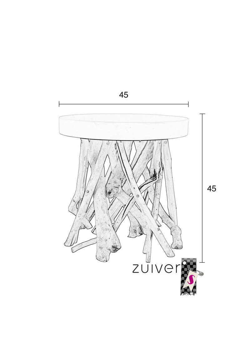 Zuiver_Cumi-side-table_stiegler-wohnkultur5