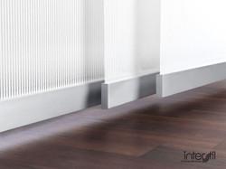 Interstil Flaechenvorhang Beschwerer -- Stiegler Wohnkultur