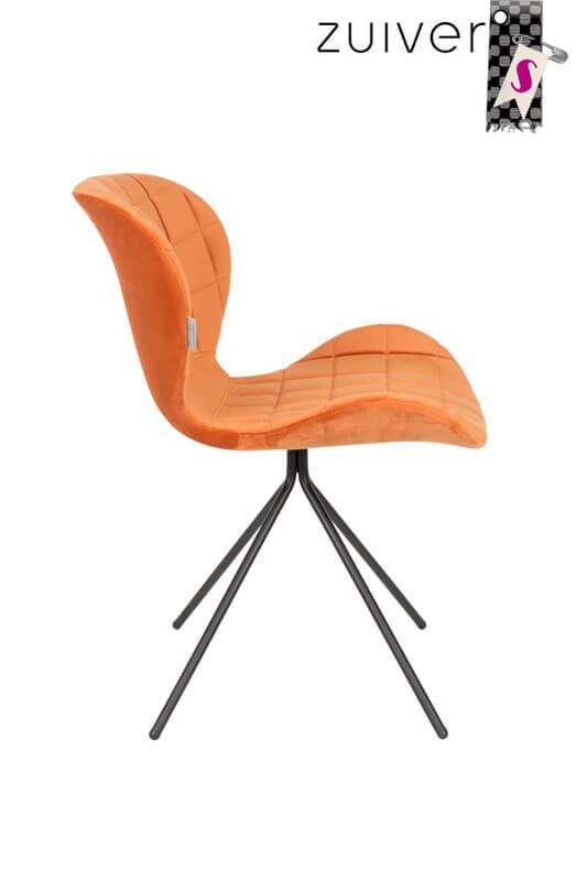 Zuiver_OMG-Velvet-Chair_stiegler-wohnkultur1