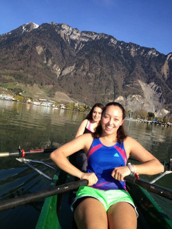 Rowing 2015