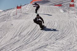 SGIS Freestyle Ski and Snowboard Cha