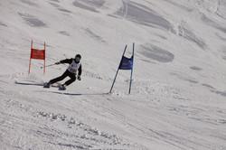 SGIS Skiing Championships Feb 2015