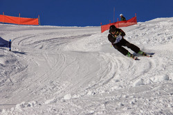 SGIS Freestyle Ski and Board Champs