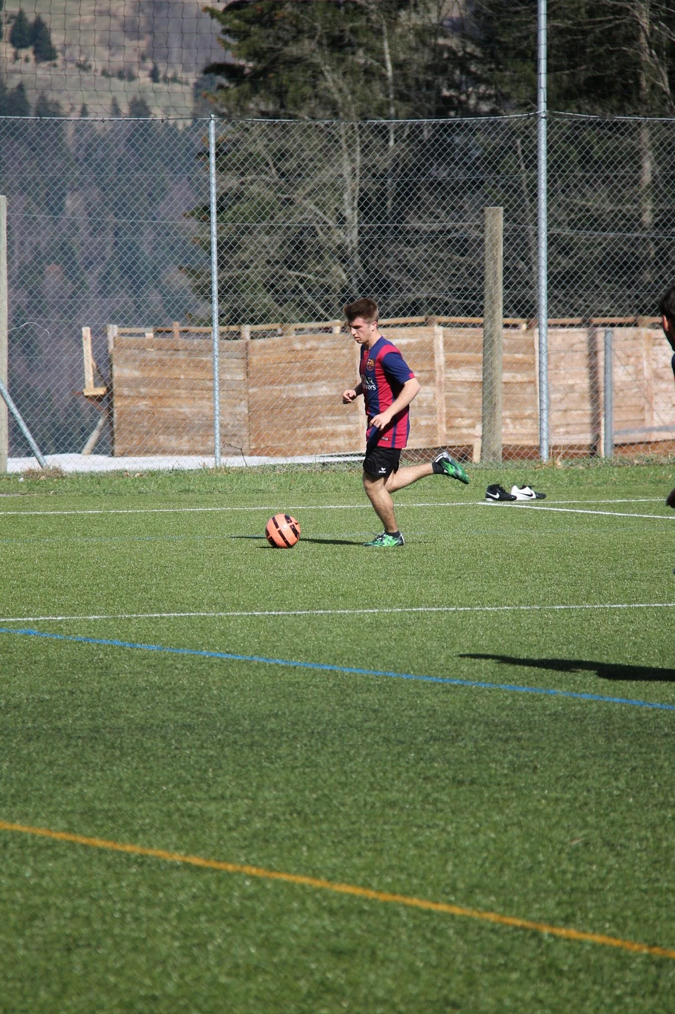 PBoys Soccer