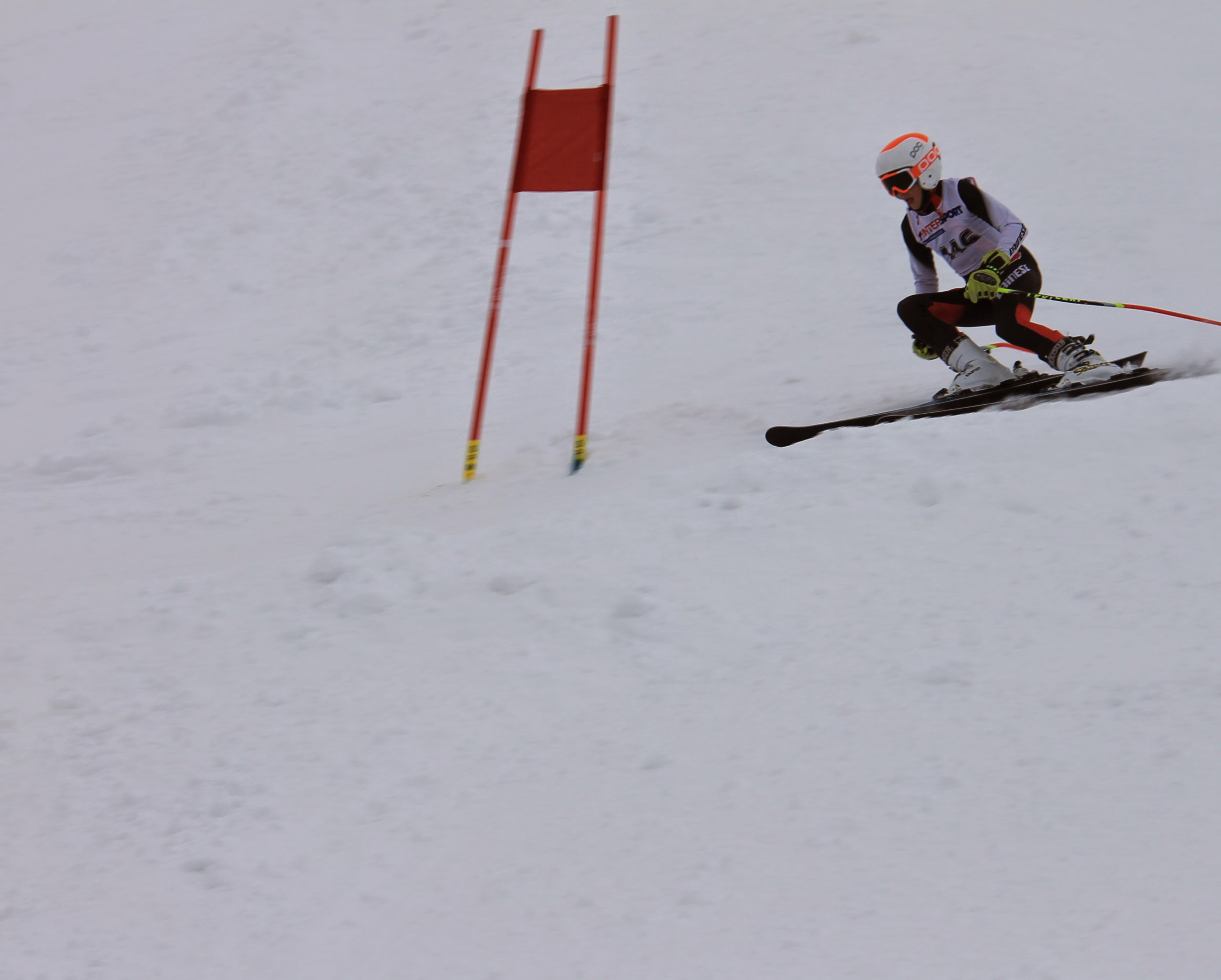 SGIS Invitational - Morgins - Jan 2015