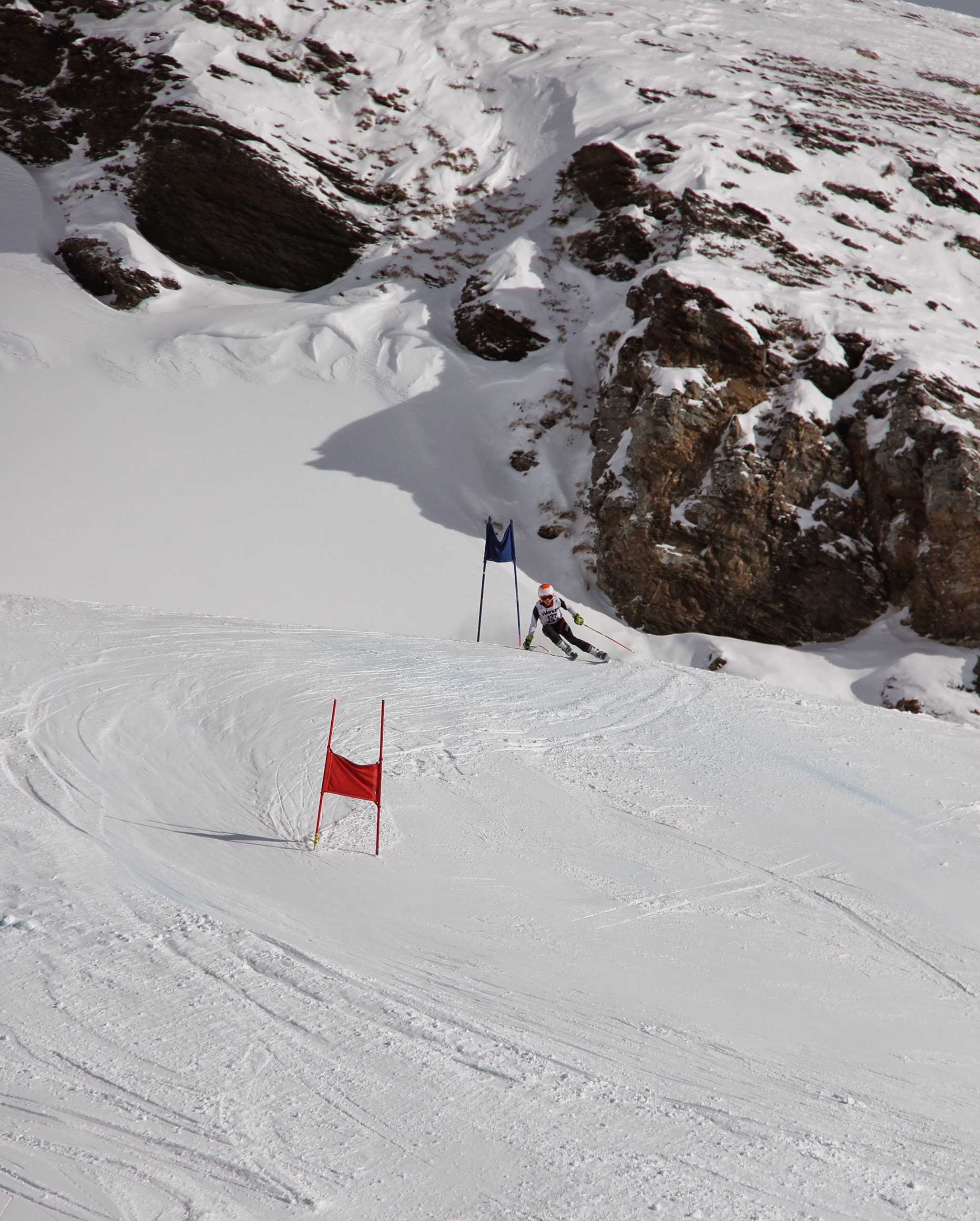 EISSR Invitational Wengen Jan 2015