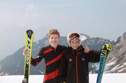 Ski Season Finale Fun 2015