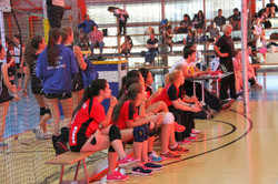 SGIS Volleyball Tournament