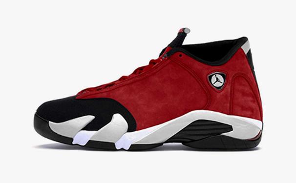 """Air Jordan 14 Retro """"Toro"""""""