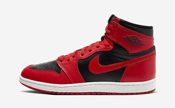 "Air Jordan 1 High '85 ""Varsity Red"""