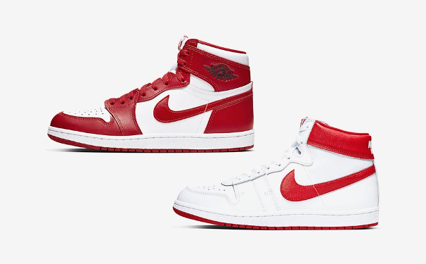 "Air Jordan ""New Beginnings"" Pack"