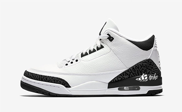 Air Jordan 3 Retro SP